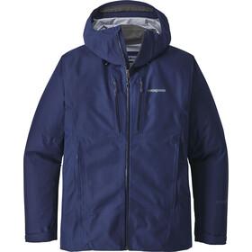 Patagonia Triolet Jacket Herr classic navy